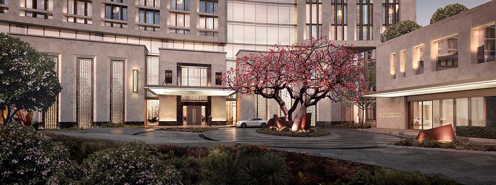 Corinthia Hotel Abuja
