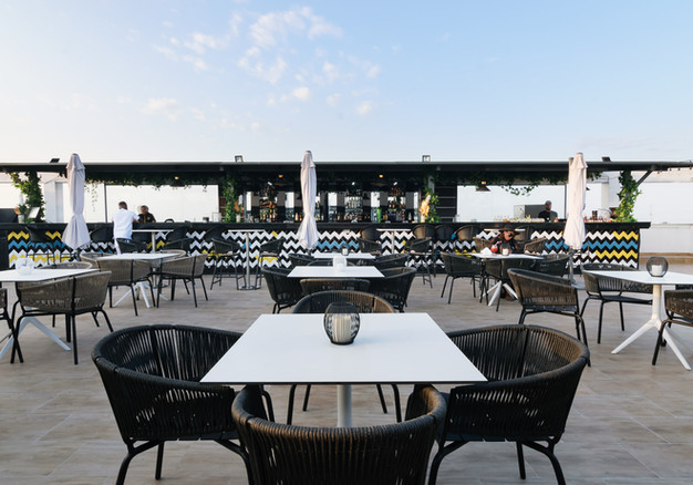 Atmosphere Rooftop Restaurant