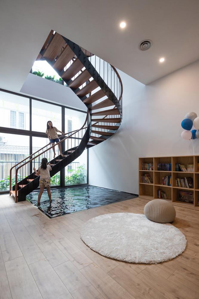 HL house by APDI
