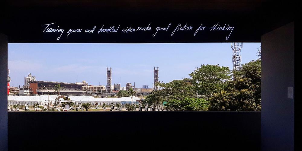 Tafawa Balewa Square Lagos