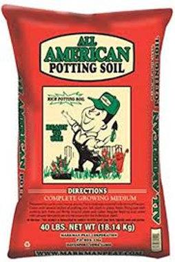 Potting Soil 40#