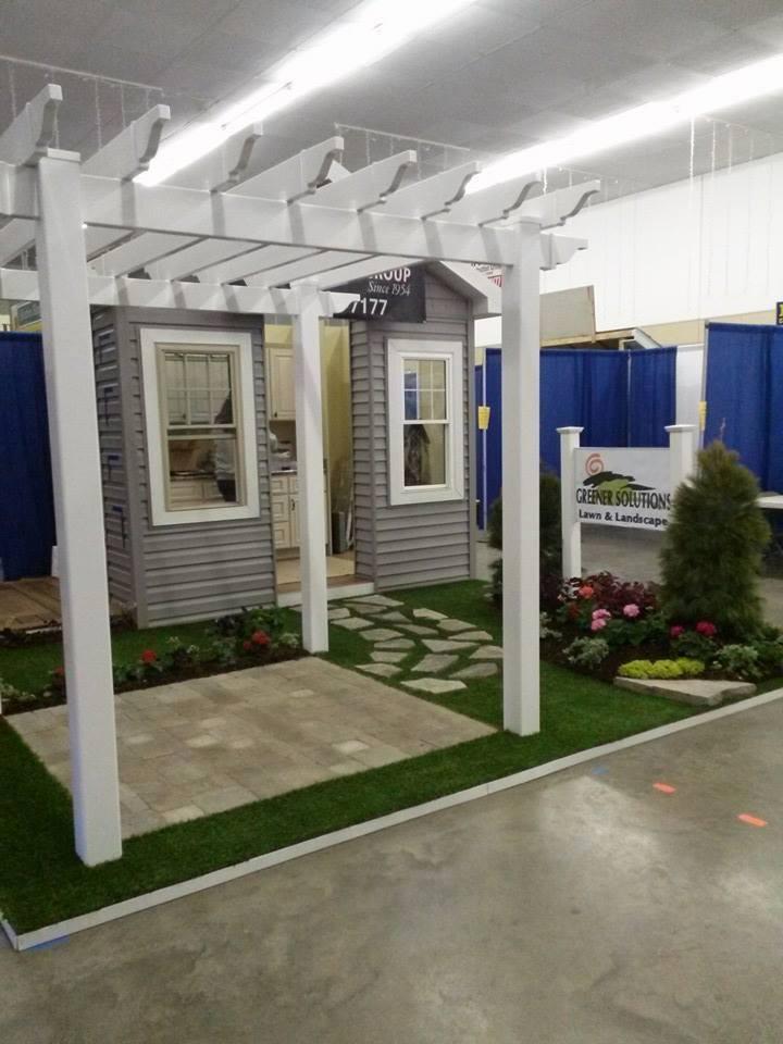 home expo 2014
