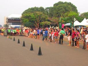 Corrida do Vale do Juruena é realizada neste fim de semana em Juína