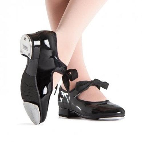 Bloch Annie Tie Girls Tap Shoe