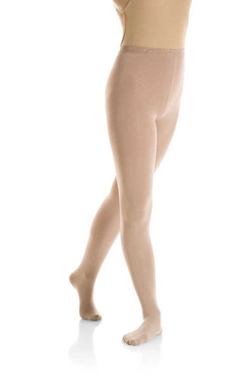 Mondor Footed Evolution Tights - Ladies