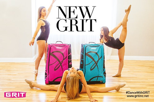 """Grit Dance Tower """"New DT2"""""""