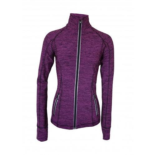 ES PRO- Performance Fit Jacket