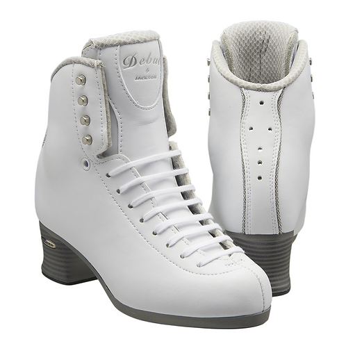 Jackson Ultima Debut Skate Boot With Fusion Sole