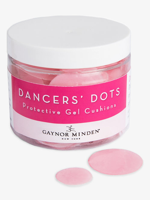 Dancer's Dots by Gaynor Minden 90 count jar