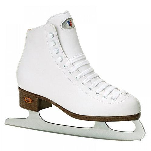 Riedell 10/110 Figure Skate Set
