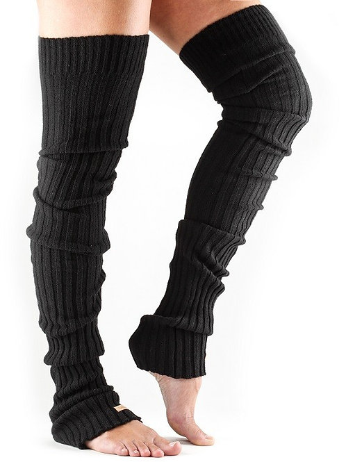 Leg Warmers - Thigh High