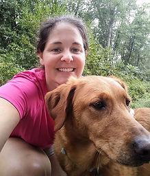 Dog Walker in Forest Hill