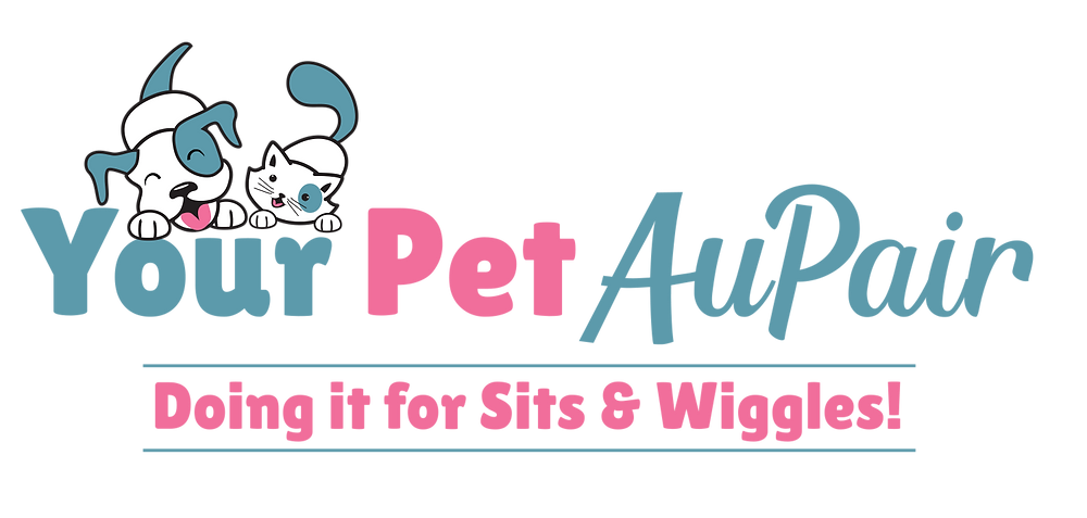 Your Pet AuPair Pet Sitting