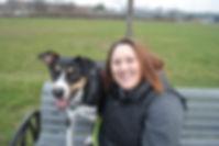 Dog Walker in Abingdon