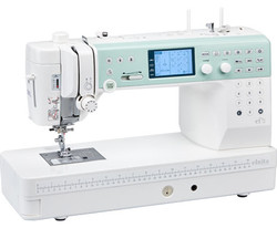 It is a wonderful time to shop for your new sewing machine, Now you can be as imaginative as you dar