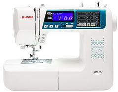 Janome 4300