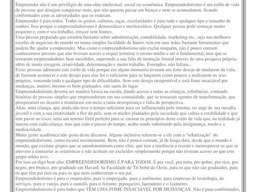 Boletim Informativo BPW Brasil - Jul/Ago/Set - 2020