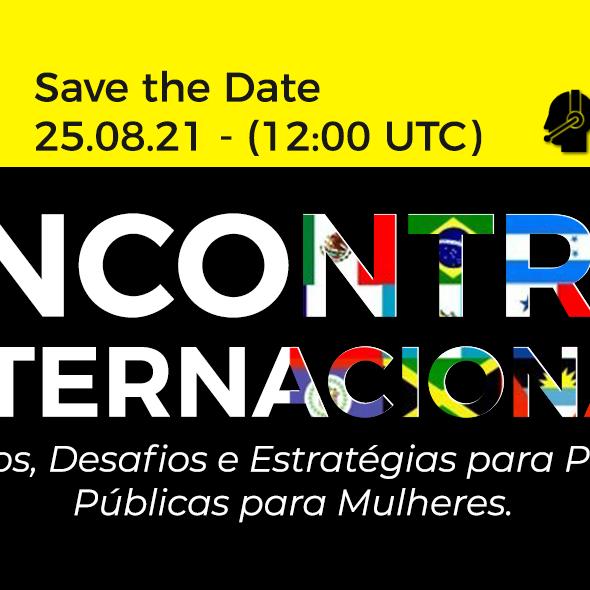 Encontro Internacional ABPW América Latina