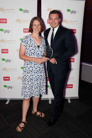 Parks & Leisure Australia Awards of Excellence Gala