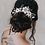 "Thumbnail: ""Grace"" Bridal Hair Comb Vine ~ Gold"