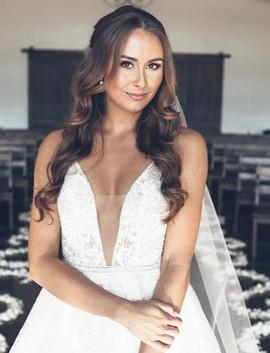 Nashville Wedding Stylist by MHD Beauty