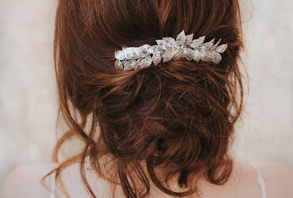 """""""Debra"""" Bridal Hair Comb"""