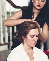 Bridal Hair, Bridal Makeup, On-Location, Consultations, Airbrush Makeup