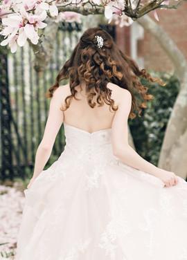 Beauty by Kristen Marie