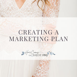 Business Course Cover - Creating a Marke