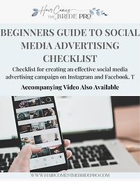 guide-to-social-media-advertising-checklist