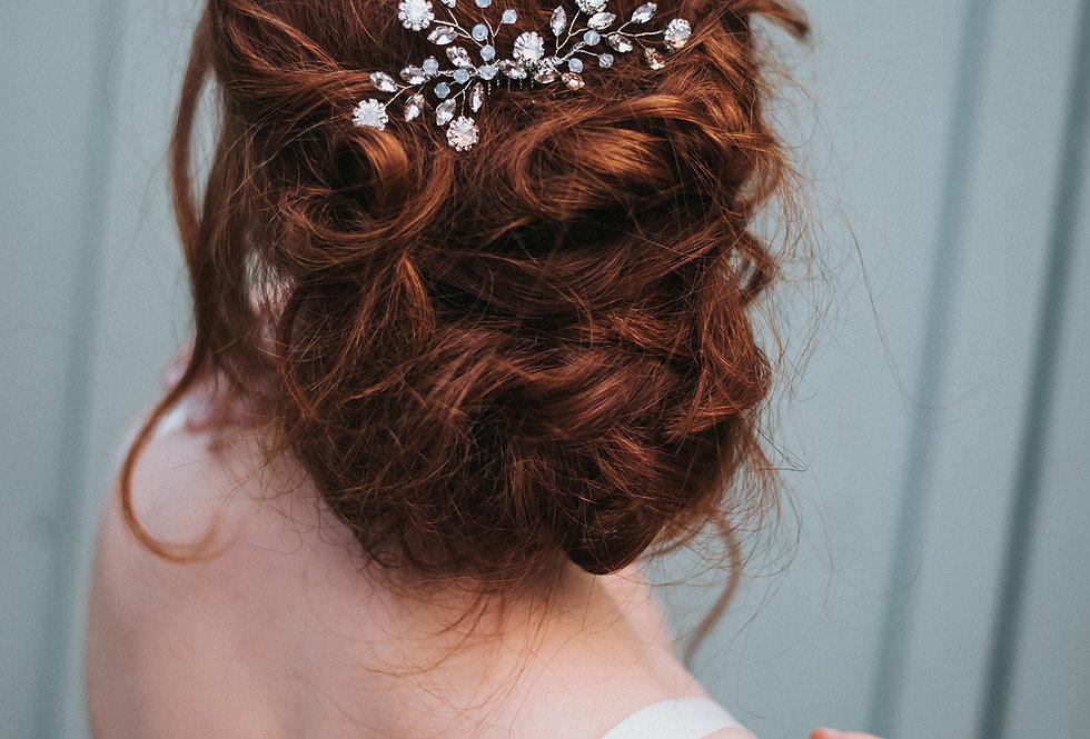 """Delilah"" Bridal Hair Comb"