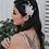 "Thumbnail: ""Daphne"" Chiffon Flower Pin Set"