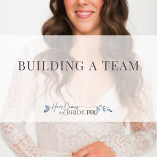 Business Course Cover - Building a Team