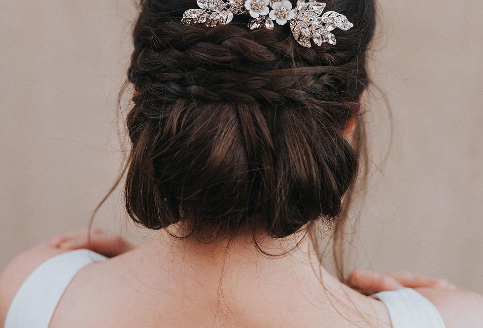 """""""Constance"""" Bridal Hair Comb"""