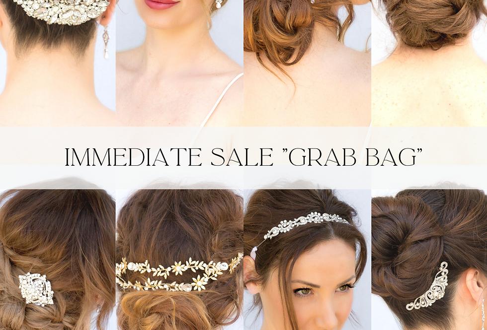"""Immediate Sale """"Grab Bag"""""""