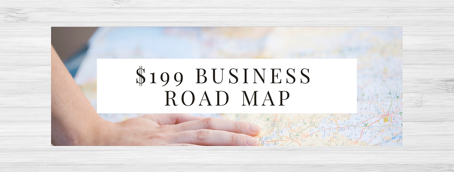 199 Business Road Map-Gina Ludwig Consul