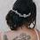 "Thumbnail: ""Parker"" Bridal Hair Vine Headband"