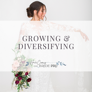 Business Course Cover - Growing and Dive