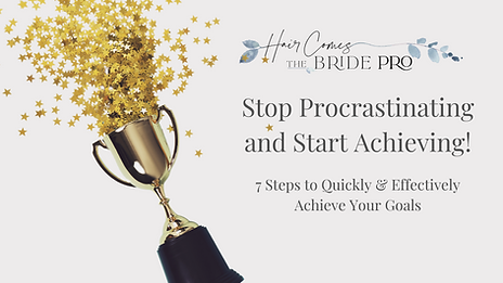 PP-HCTB PRO-7 Steps to Achieving Your Go