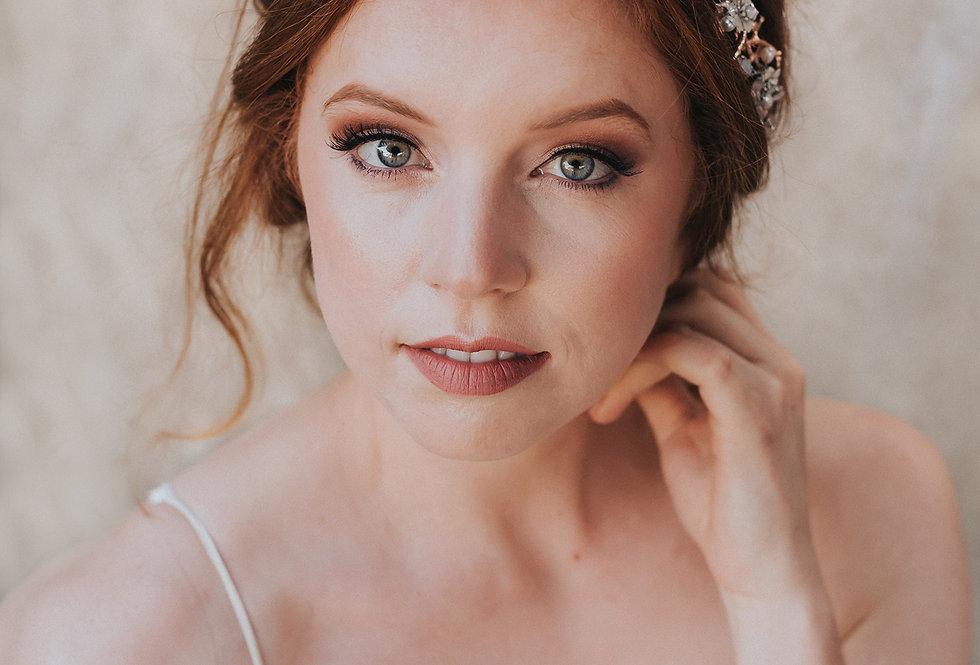 """Arya"" Bridal Crown"
