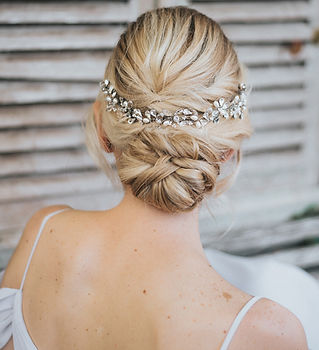 Danielle Beaded Bridal Hair Vine 3-min.j