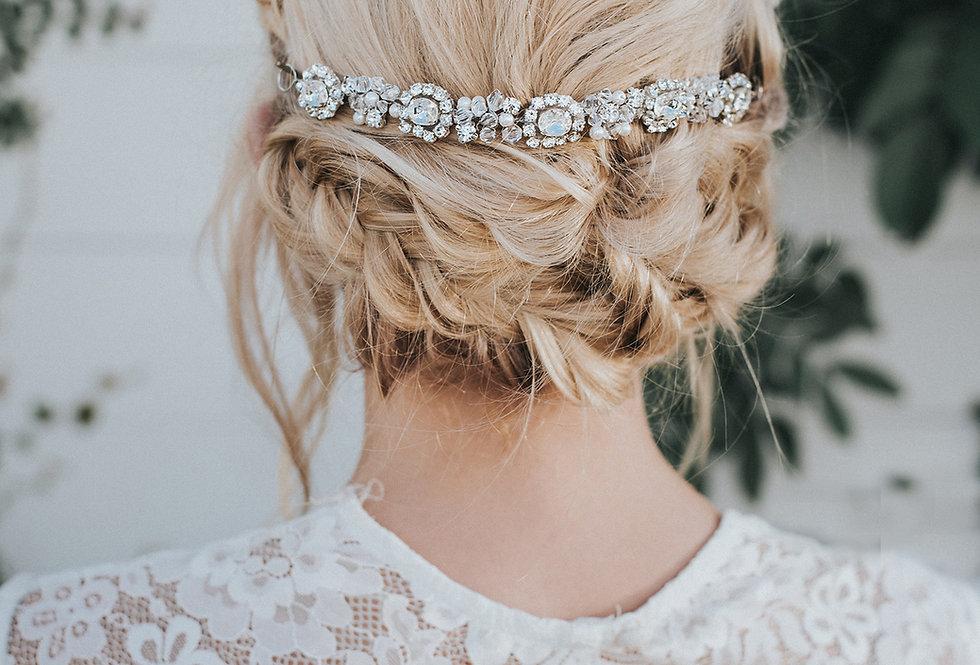 """Collette"" Bridal Hair Band"