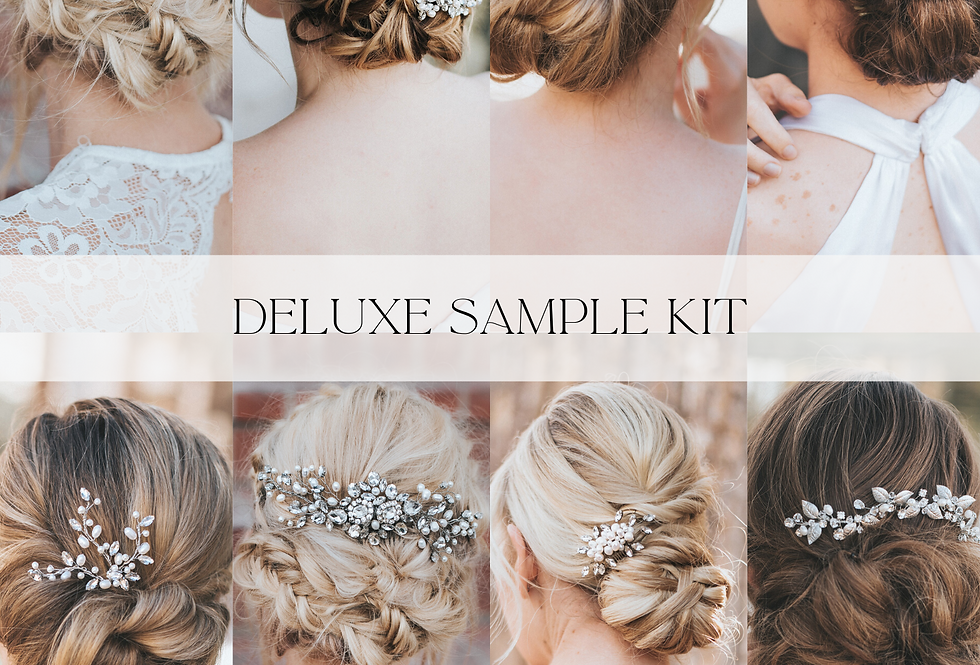 """Deluxe """"Bestsellers"""" Sample Kit"""