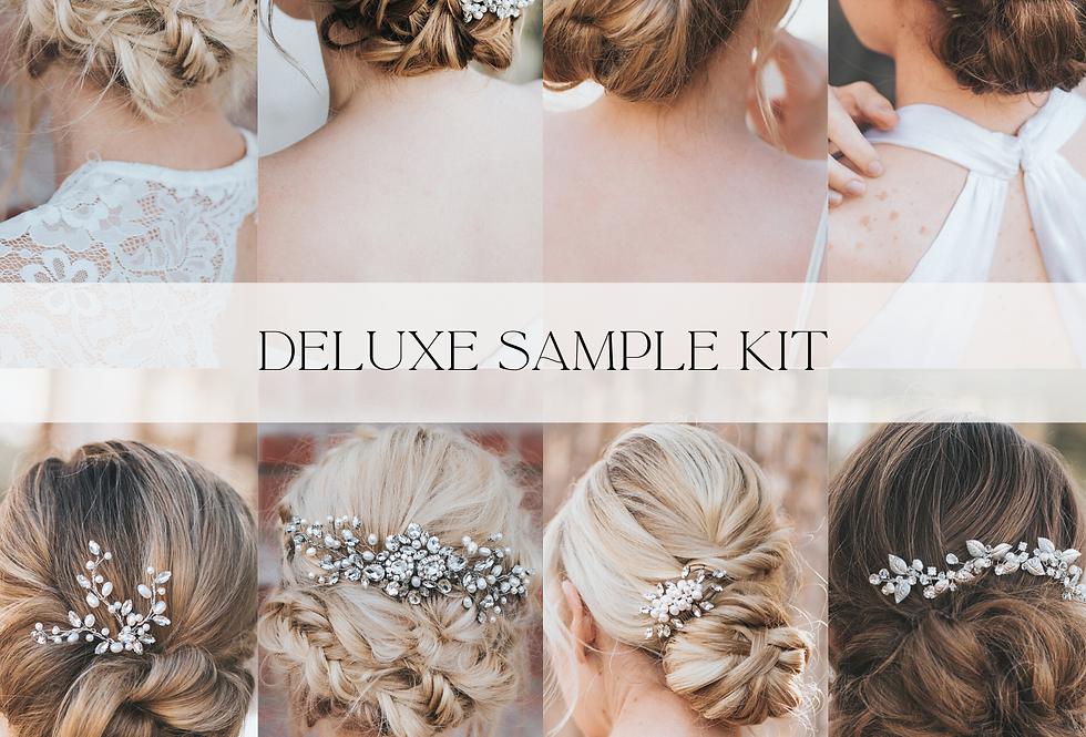 Deluxe Sample Kit