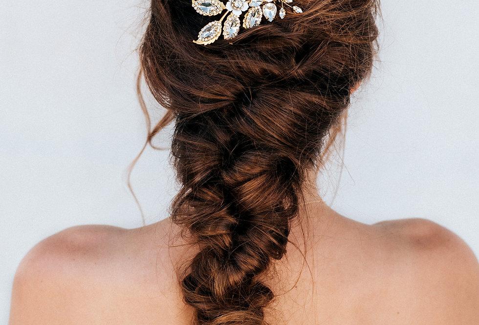 """Kimber"" Bridal Hair Comb"