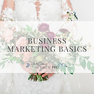Business Course Cover - Marketing Basics