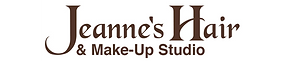 Jeanne's Hair and Makeup Studio