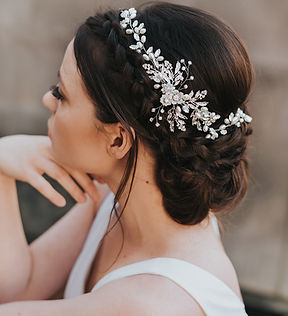 Abigail Beaded Flower Bridal Hair Vine 5.jpg