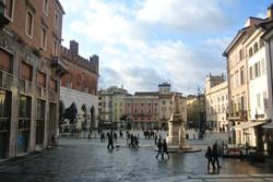Piacenza City