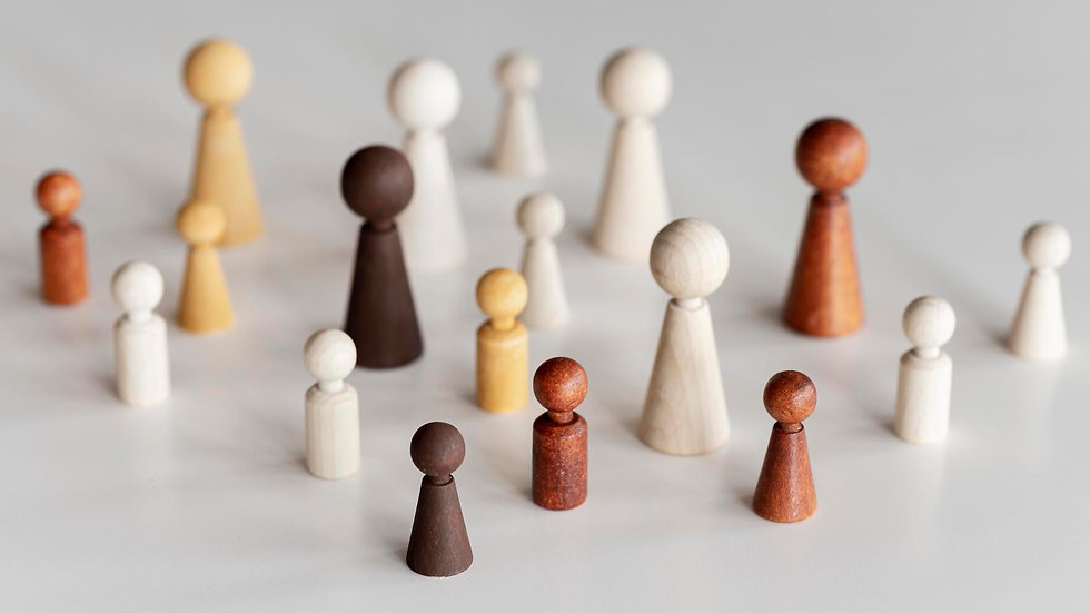 high-view-diverse-wooden-characters-incl